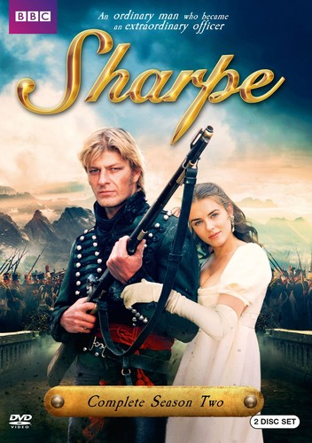Sharpe: Complete Season Two