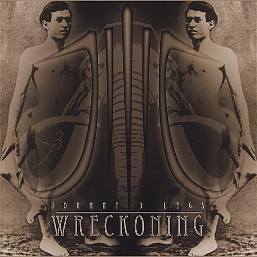 Wreckoning