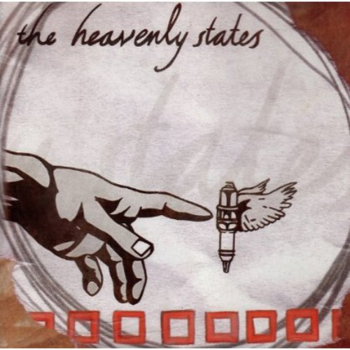 The Heavenly States