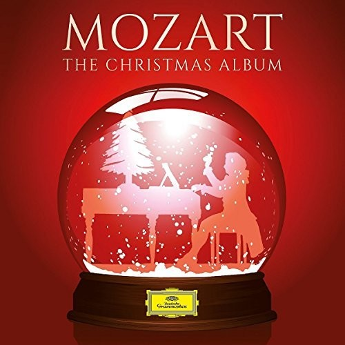 Mozart the Christmas Album