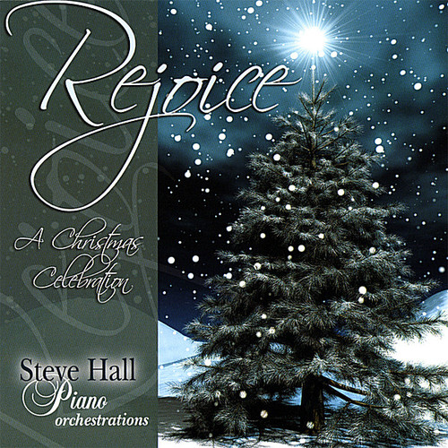 Steve Hall - Rejoice