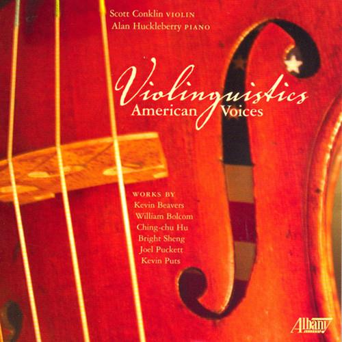 Violinguistics: American Voices
