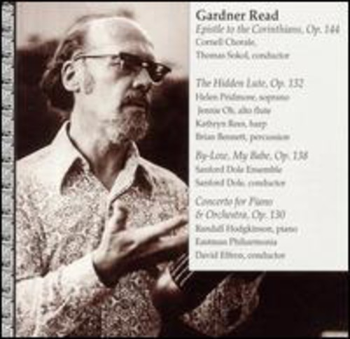 Piano Concerto /  Epistle to Corinthians