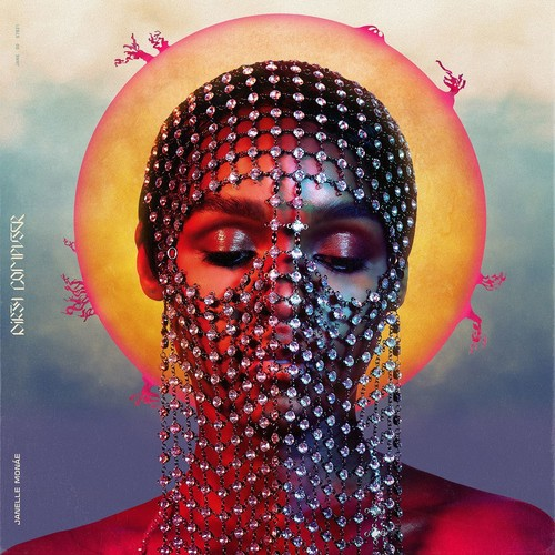 Janelle Monae - Dirty Computer [Clean]