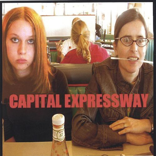 Capital Expressway