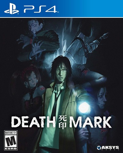 Death Mark for PlayStation 4