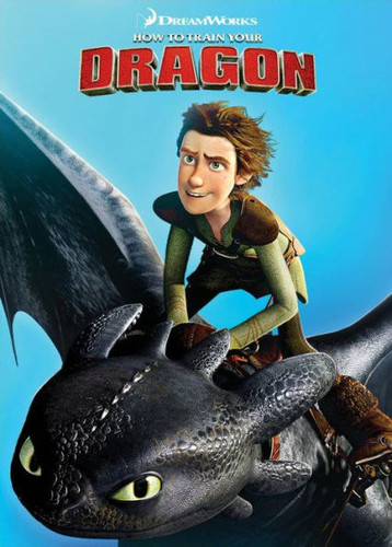- How To Train Your Dragon