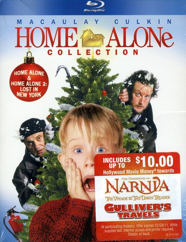 Home Alone [Movie] - Home Alone Collection: (Home Alone / Home Alone 2: Lost In New York Double Feature)