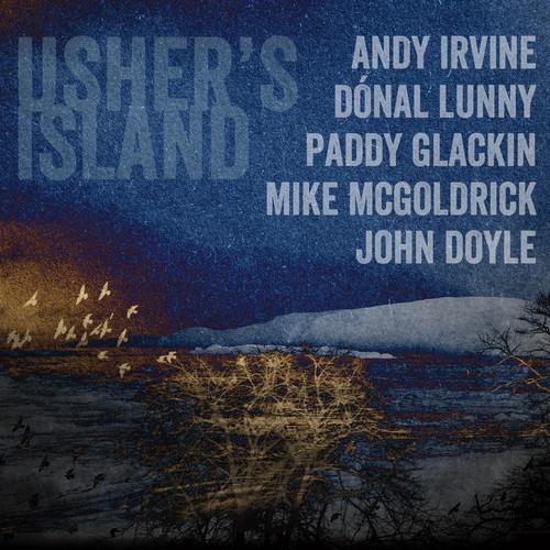 Ushers Island - Usher's Island