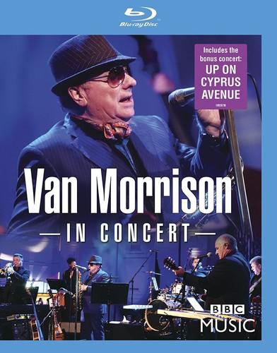- Van Morrison: In Concert