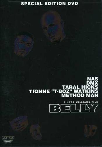 """Tionne """"T-Boz"""" Watkins - Belly"""