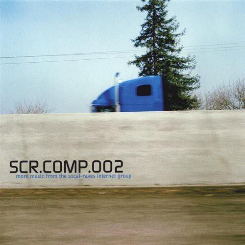 Scr.Comp.002 /  Various