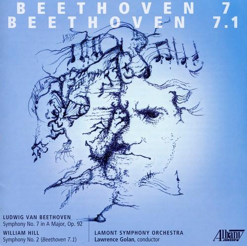 Beethoven 7 & 7.1
