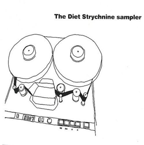 Diet Strychnine Sampler
