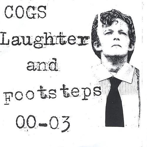 Laughter & Footsteps