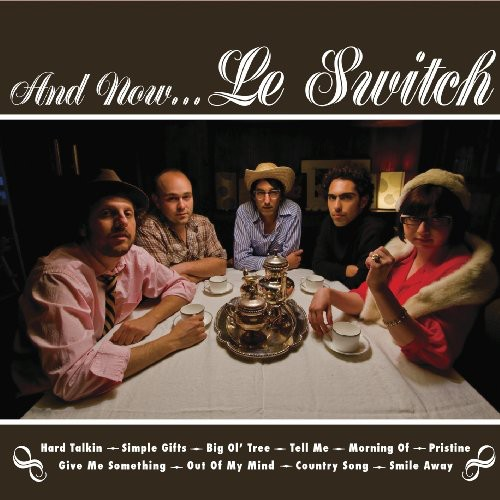 And Now...Le Switch
