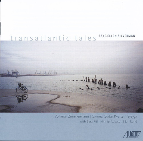 Transatlantic Tales