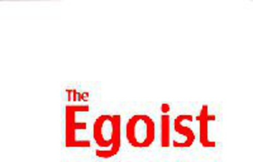 Egoist [Import]