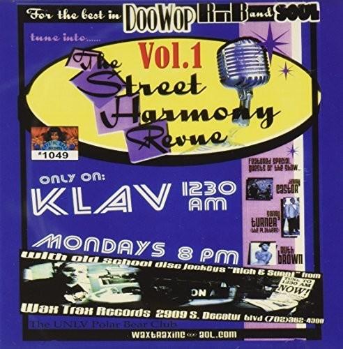 Street Harmony Revue