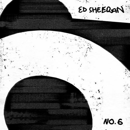 Ed Sheeran - No. 6 Collaborations Project [LP]