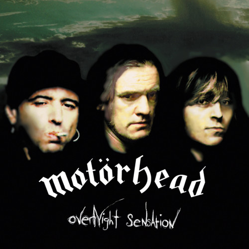 Motorhead - Overnight Sensation