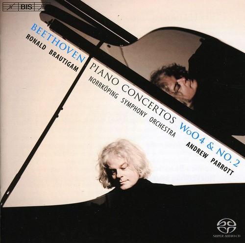 Norrkoping Symphony Orchestra - Piano Concerto in E Flat Major