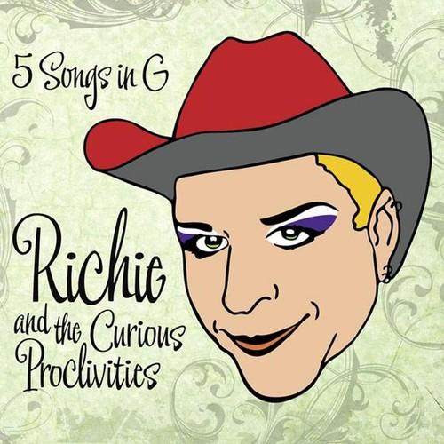 5 Songs in G
