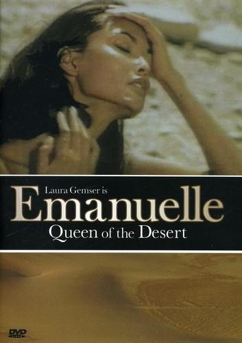 Emanuelle, Queen of the Desert