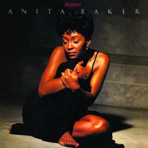 Anita Baker - Rapture [180 Gram]