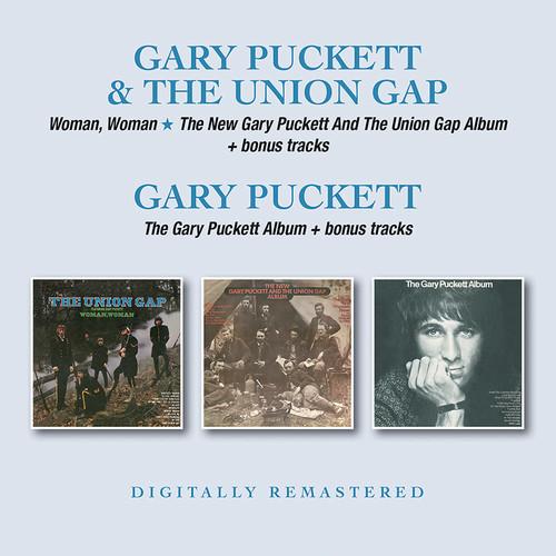 Gary Puckett & The Union Gap - Woman Woman / New Gary Puckett & Union Gap Album