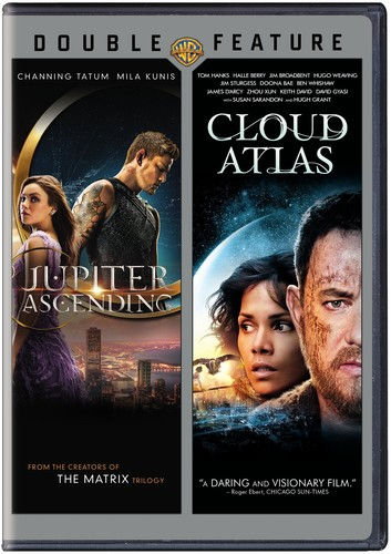 Jupiter Ascending /  Cloud Atlas