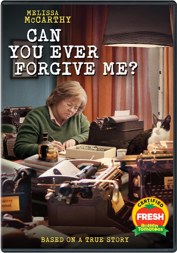 Can You Ever Forgive Me? [Movie] - Can You Ever Forgive Me?