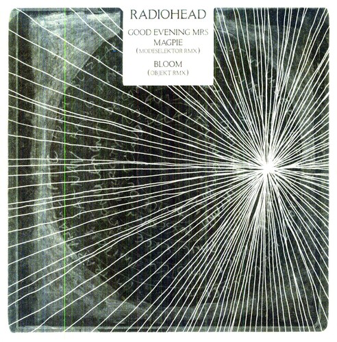 Radiohead - Radiohead Remixes / Good Evening Mrs Magpie [Limited Edition]