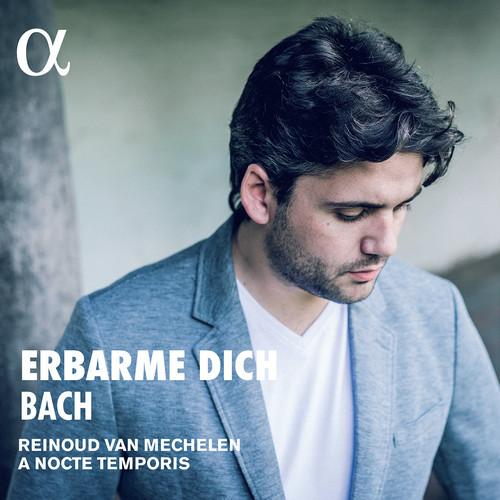 Johann Sebastian Bach: Erbarme Diche