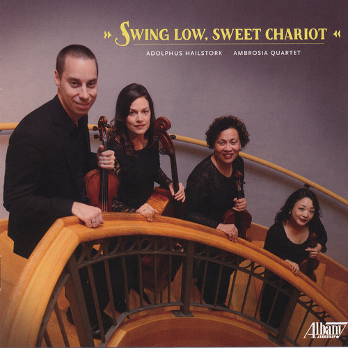 Swing Low /  Sweet Chariot