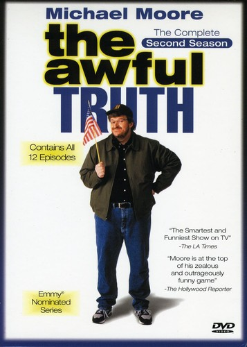 The Awful Truth: The Complete Second Season