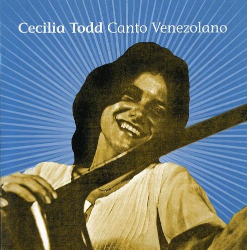 Canto Venezolano [Import]