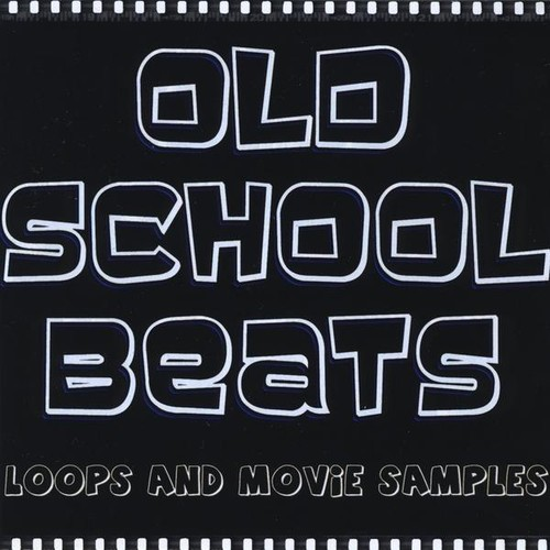 Old School Drum Loops Breaks Movie Samples /  Various
