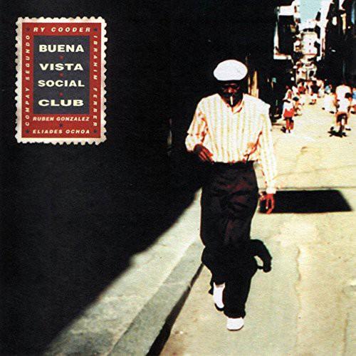 Buena Vista Social Club - Buena Vista Social Club [Vinyl]