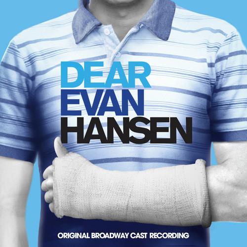 Dear Evan Hansen /  O.s.t.