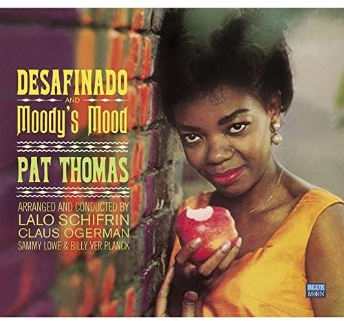 Desafinado /  Moody's Mood