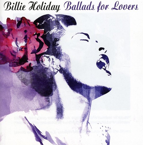 Ballads for Lovers [Import]