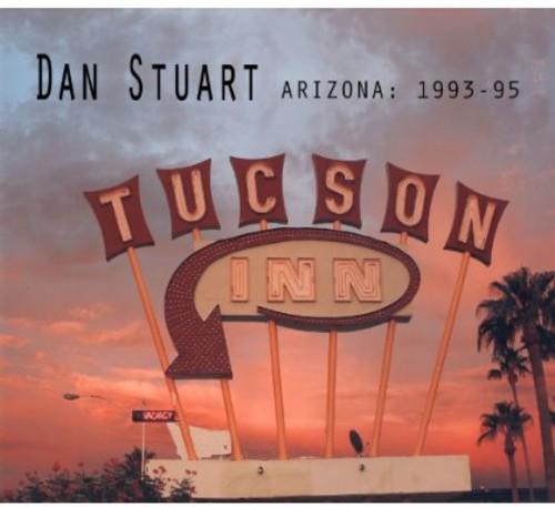 Arizona 1993-1995 [Import]