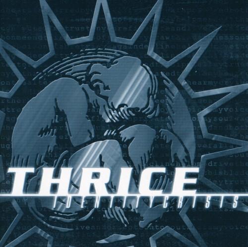 Thrice-Identity Crisis