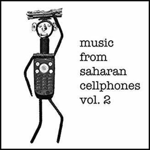 Music from Saharan Cellphones 2
