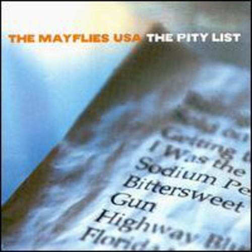 Mayflies Usa - Pity List