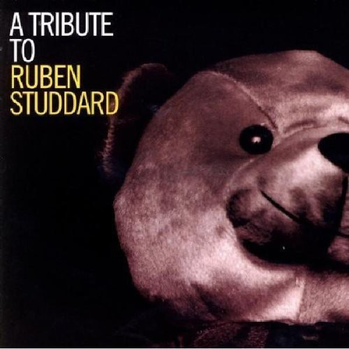 A Tribute To Ruben Studdard
