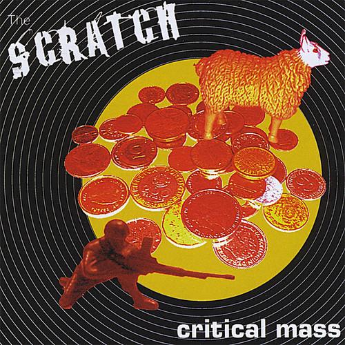 Critical Mass C/ W Dear Maniac