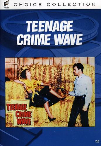 Teenage Crime Wave