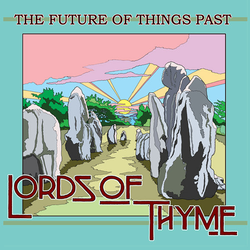 The Future Of Things Past